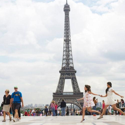 Explore Paris